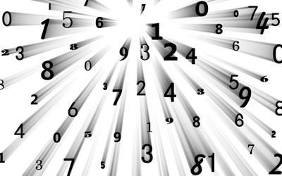 Numerologija ostvarenje