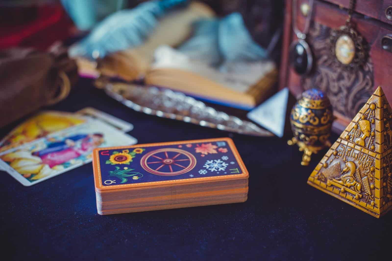 tarot online